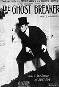H.B. Warner in The Ghost Breaker (1914)