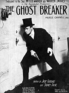 utorrent download latest english movies The Ghost Breaker USA [1280x1024]