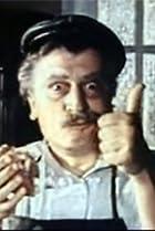 Georgios Sovchis