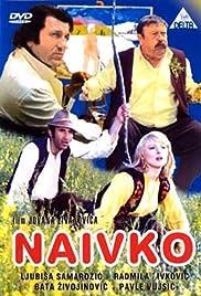 Naivko Poster