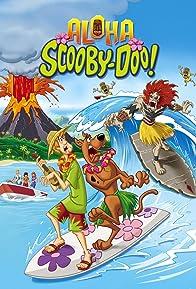 Primary photo for Aloha, Scooby-Doo!