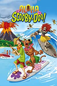 Watch free movie french Aloha, Scooby-Doo! by Scott Jeralds [1020p]