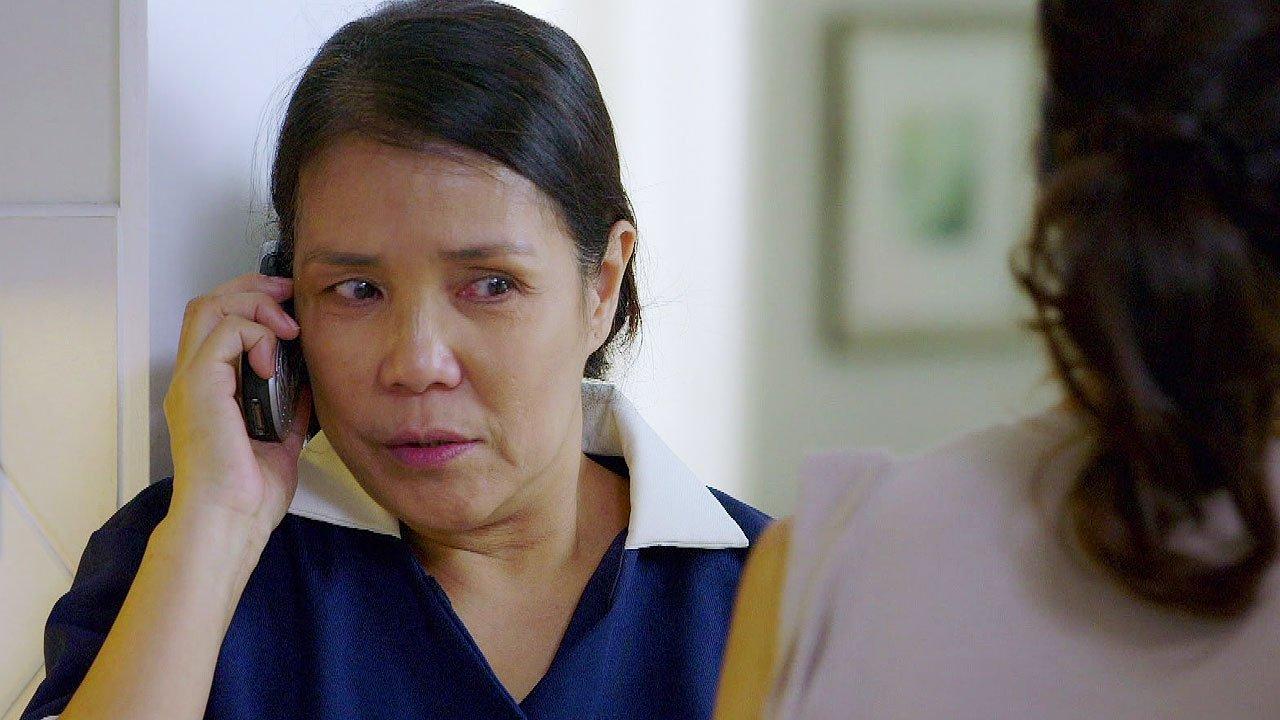 Irma Adlawan in Maalaala mo kaya (1991)