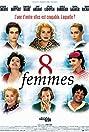 8 Women (2002) Poster