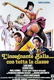 L'insegnante balla... con tutta la classe Poster