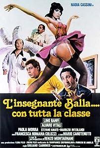 L'insegnante balla... con tutta la classe Italy