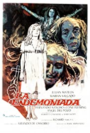 Demon Witch Child(1975) Poster - Movie Forum, Cast, Reviews