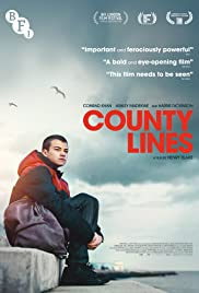 County Lines Poster