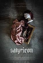 Satyricon - Un'Odissea Contemporanea