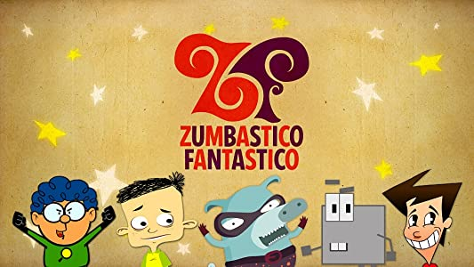 Movies 4 psp free download Zumbastico Fantastico by [FullHD]