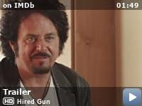 hired gun documentary wiki