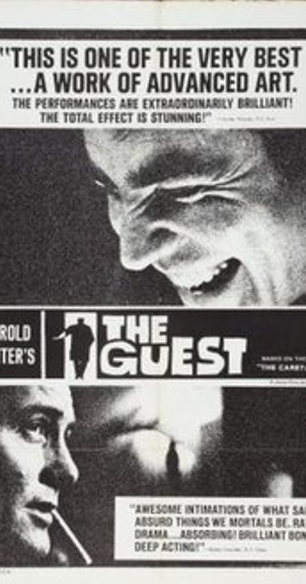 The Guest (1963) Subtitles