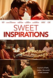 Sweet Inspirations Poster