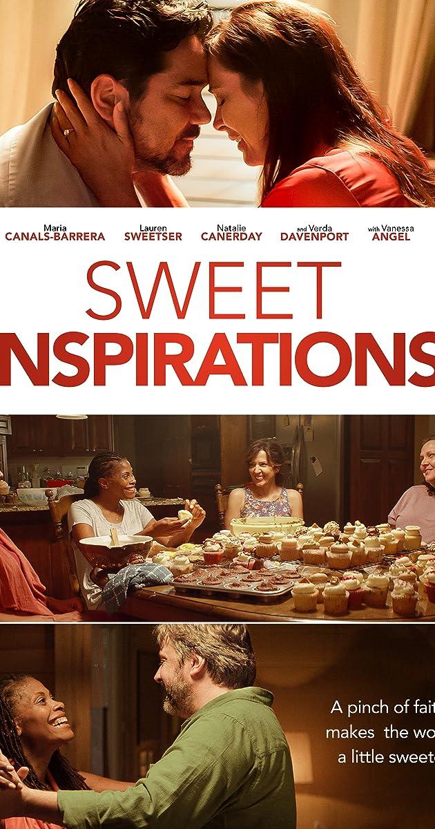 دانلود فیلم Sweet Inspirations