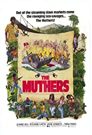 The Muthers (1976) Poster - Movie Forum, Cast, Reviews