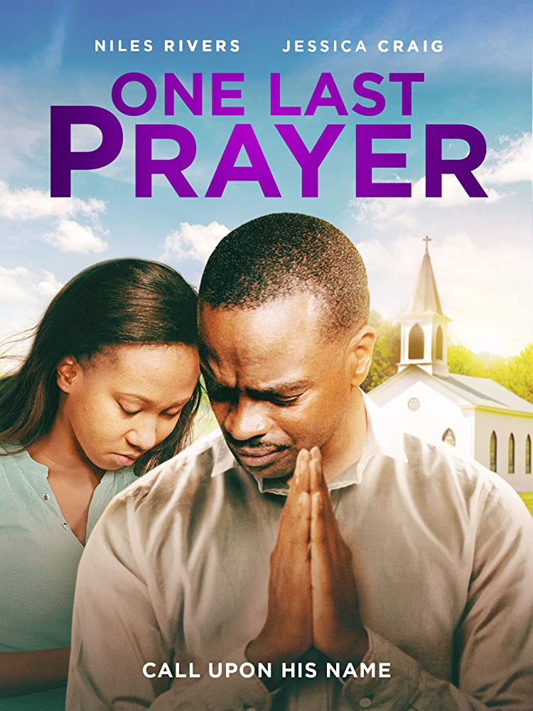 One Last Prayer 2020 English 300MB HDRip ESubs Download