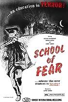 School of Fear (1969) Poster