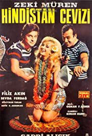 Hindistan cevizi Poster