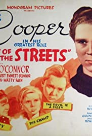 Boy of the Streets (1937) Poster - Movie Forum, Cast, Reviews