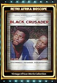 Black Crusader Poster