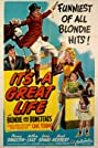 It's a Great Life (1943) Poster