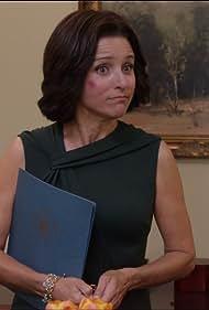 Julia Louis-Dreyfus in Veep (2012)