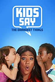 Tiffany Haddish in Kids Say the Darndest Things (2019)