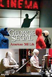 George Segal: American Still Life Poster