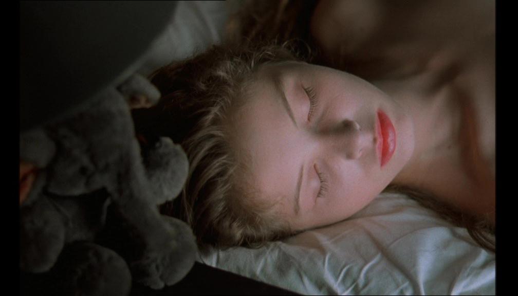 Resultado de imagem para mauvais sang film julie delpy