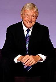 Primary photo for Michael Parkinson