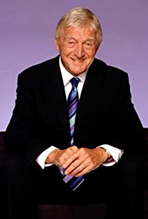 Michael Parkinson Picture