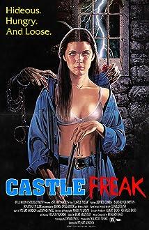 Castle Freak (1995 Video)