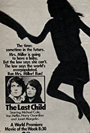 The Last Child (1971) Poster - Movie Forum, Cast, Reviews