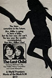 Downloaded english movies The Last Child [640x320]