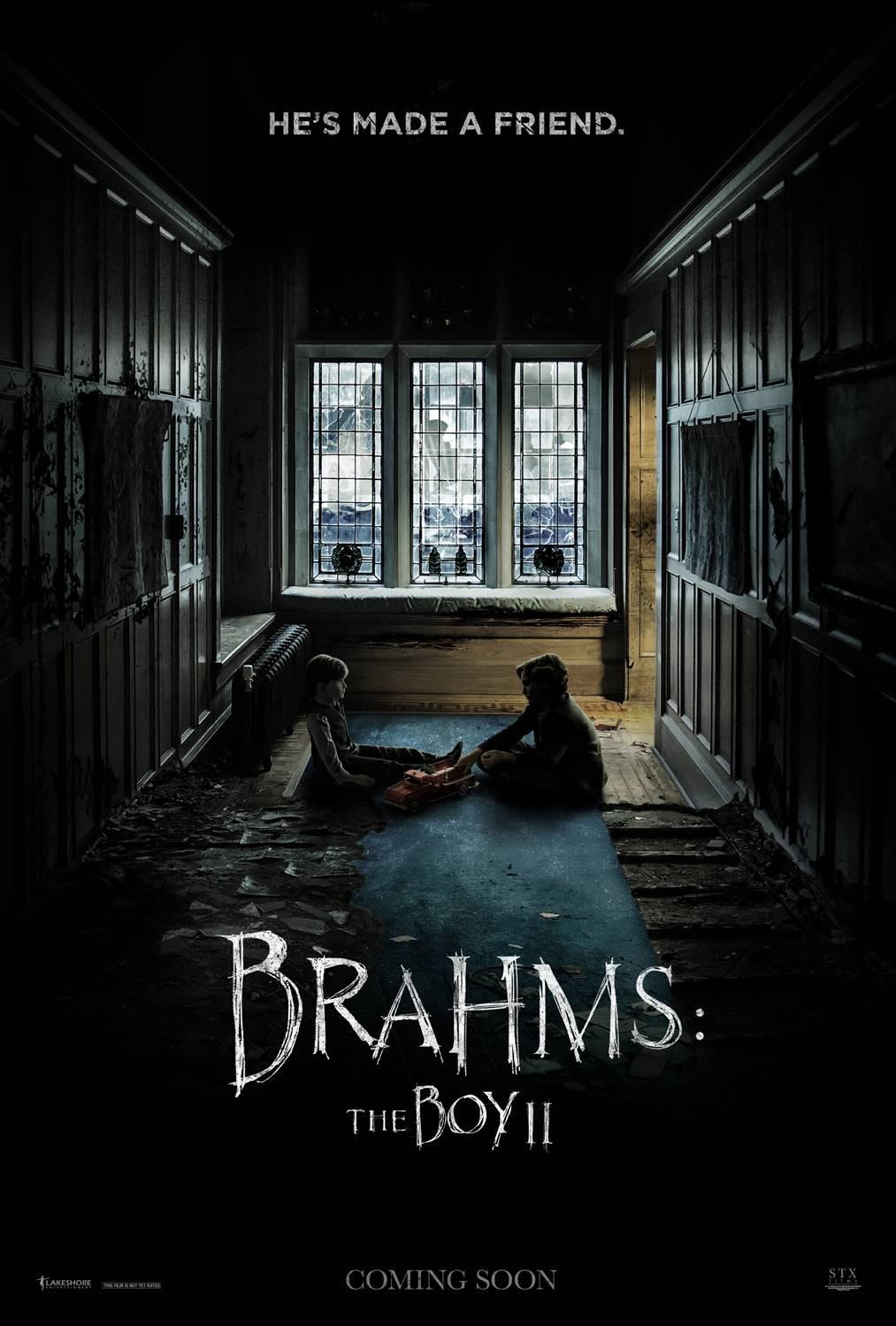 Image result for Brahms: The Boy II
