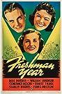 Freshman Year (1938) Poster