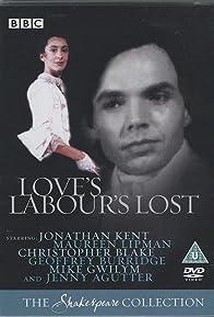Primary photo for Love's Labour's Lost