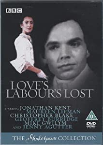 Love's Labour's Lost by Kenneth Branagh