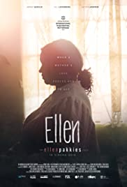 Ellen: The Ellen Pakkies Story Poster