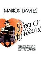 Peg o' My Heart