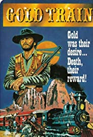 Gold Train Poster