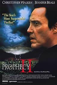 Christopher Walken in The Prophecy II (1998)