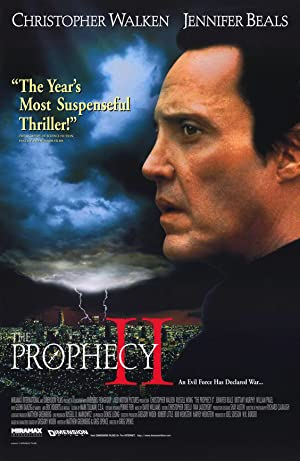 The Prophecy (1998) online sa prevodom