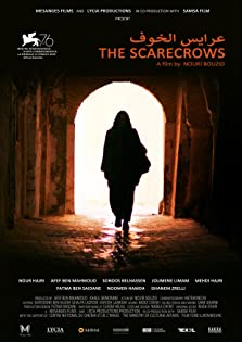 The Scarecrows (2019)