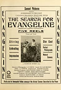 Primary photo for The Search for Evangeline