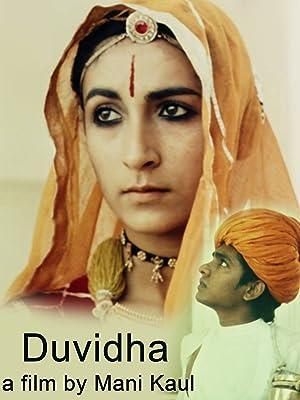 Where to stream Duvidha