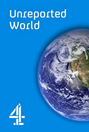 Where to stream Unreported World