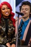 2021 Grammy odds: Early favorites for Record of the Year include The Weeknd, Megan Thee Stallion, Harry Styles …
