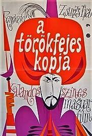 A törökfejes kopja Poster