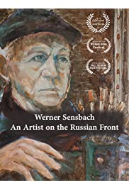 Werner Sensbach: An artist on the Russian Front